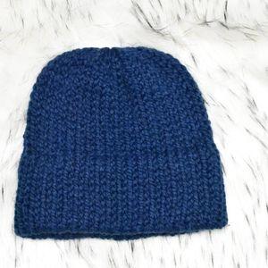 Knit Hat, Winter Hat, Winter Beanie